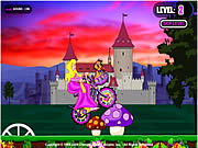 Click to Play Princess Bella's Royal Ride