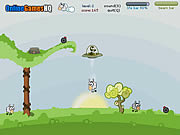 Click to Play UFO Commando