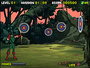 Click to Play Green Arrow - Last Man Standing