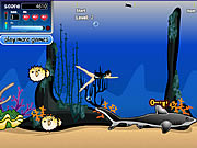 Click to Play Treasure Diver