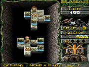 Click to Play Mayan Raiders
