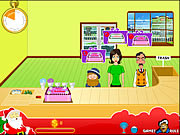Click to Play Christmas Cake Shop