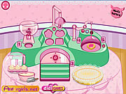 Click to Play Kitty Biscuit Factory