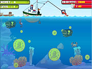 Click to Play Treasure Hunter In The Sea