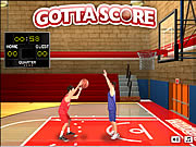 Click to Play Gotta Score