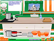 Click to Play World Class Chef: India