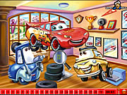 Click to Play Hidden Numbers - Cars
