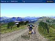 Click to Play 3D Mountain Bike