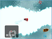 Click to Play Ice Bike