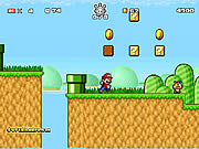 Click to Play Super Mario Star Scramble 2