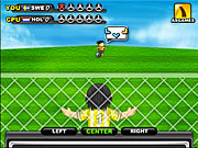 Click to Play Penalty Kick