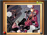 Click to Play Punisher Annual - Fix My Tiles