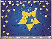 Click to Play Catch The Star 2