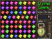 Click to Play Crystal Caverns