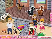Click to Play My Farm