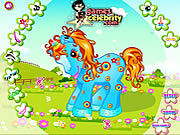 Click to Play Lovely Pony