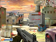 Click to Play WW4 Shooter - World War 4