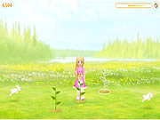Click to Play Spring Flowers Game