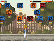 Click to Play Heroine Hoops