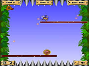 Click to Play Jungle Plunge