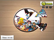Click to Play Pic Tart - Pokemon