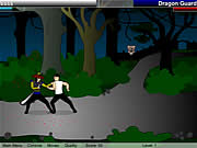 Click to Play Legend of the Dragon Fist 1