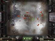 Click to Play Juggerdome