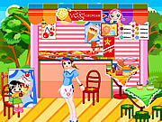 Click to Play Ice Cream Stand Makeover