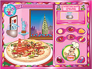 Click to Play New York Pizza