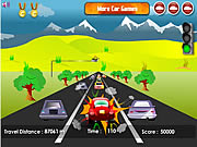 Click to Play Afterburner Highway