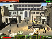 Click to Play Anti Terror Force