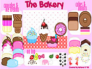 Click to Play The Bakery
