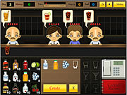 Click to Play Cocktail Bar
