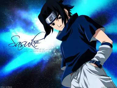 Click to Play Sasuke Tree Climbing Chakra Training