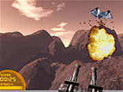 Click to Play Mars Massacre 3D