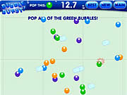Click to Play Bubble Burst