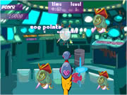 Click to Play Totally Spies Shooter