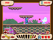 Click to Play Panik in Platform Peril