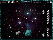Click to Play Asteroids Revenge III