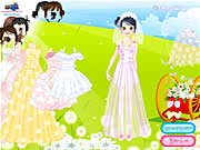 Click to Play Dream-like Wedding