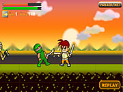 Click to Play Dragon Sword