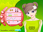 Click to Play Girl Make-over 7