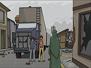 Click to Play Minushi - Chapter 5