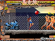 Click to Play Bosozoku Fighters