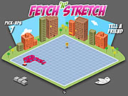 Click to Play Fetch 'n Stretch