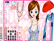 Click to Play Cutie Maker 13