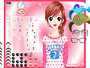 Click to Play Cutie Maker 15