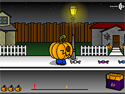 Click to Play Pumpkin Run