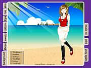 Click to Play Girl Dressup 6