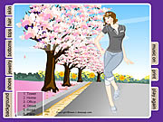 Click to Play Girl Dressup 16